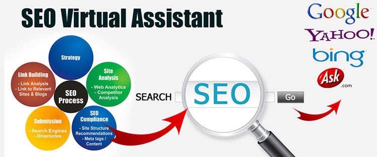 SEO Virtual Assistant