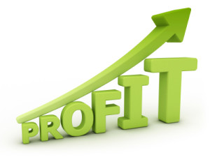 increasing business profits