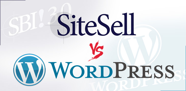 sbi vs wordpress