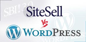 sbi vs wordpress