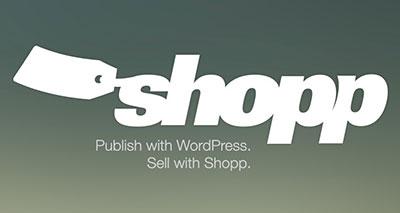 shopp ecommerce plugin